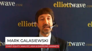 Surfing the Elliott Wave: A Non-Rational View of Financial Markets, Part 1