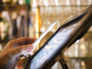 Retailers Are Spending Big on Digital Capabilities to Meet Customer Expectations