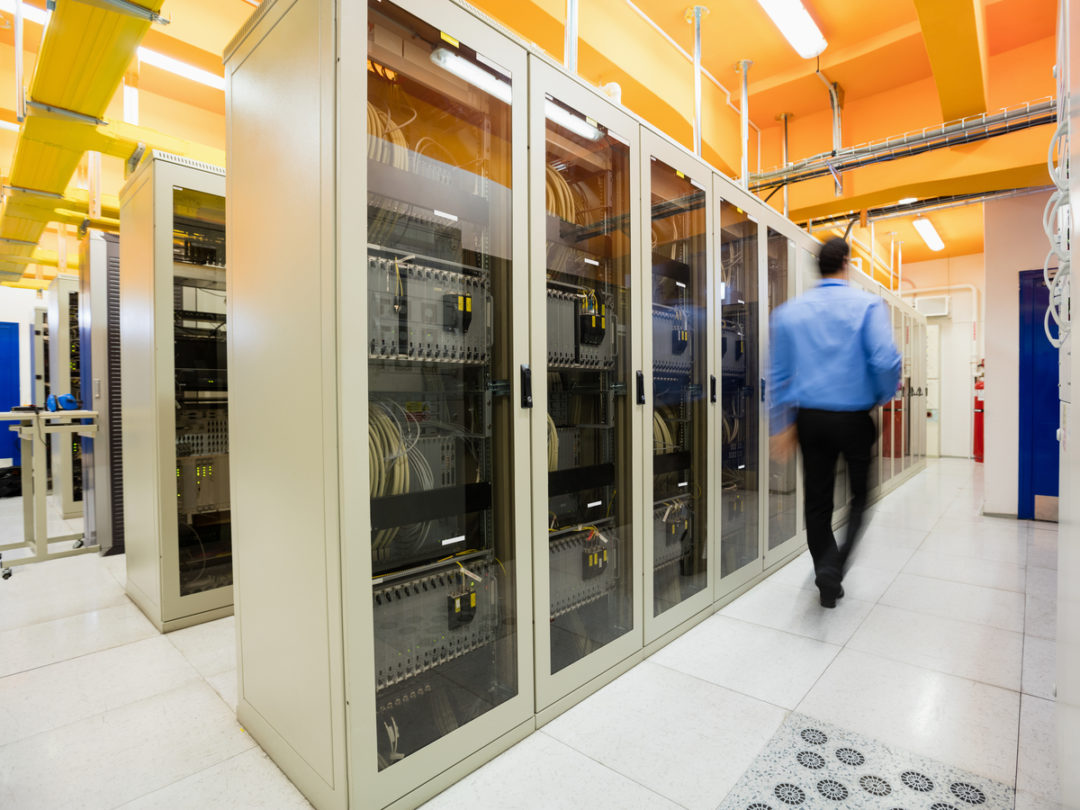 Ten Trends That Will Reshape Digital Infrastructure and Operations in 2019