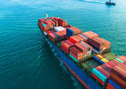 The New Gas Market: Shipowners Need Cleaner Fuel