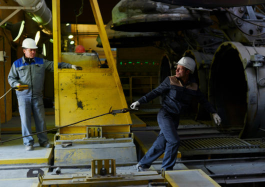 Widescale Reshoring of U.S. Manufacturing Isn't Happening. Here's Why.