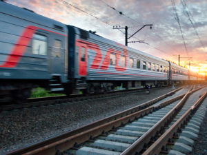 Rail Industry Looks to 3-D Printing to Keep Old Trains Moving