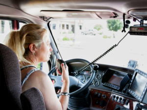 Five Tips for Building Driver Loyalty