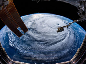 Hurricane Florence: Auto, Packaged Food Supply Chains at Risk