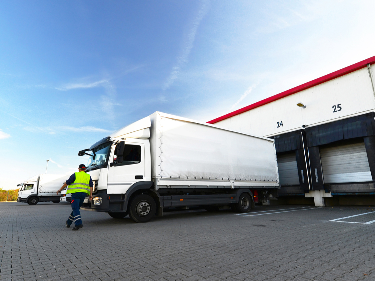 The Key to the Trucking Capacity Crunch and Driver Shortage