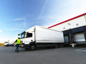 The Key to the Trucking Capacity Crunch and Driver Shortage: Shippers, Todd Johnson