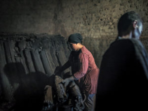 Forced Labour in Paraguay: The Darkness at the Bottom of the Global Supply Chain