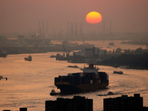 Seven Major Ports Are Now Working Together to Curb Global Carbonization