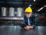 This Entrepreneur Is Turning Factory Workers Into Internet Devices