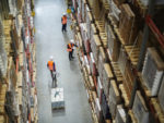 U.S. Business Inventories Are on the Rise