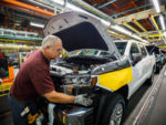 Carmakers Trigger Brexit Contingency Plans as 'No Deal' Fears Grow