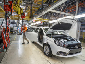 Will Nissan Stay Once Britain Leaves? How One Factory Explains the Brexit Dilemma