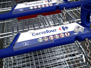 Europe's Largest Retailer Adopts Blockchain to Track Fresh Produce
