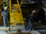 Why the Reshoring of U.S. Manufacturing Hasn't Taken Off