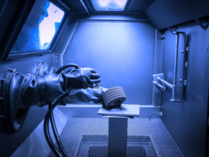 Additive Manufacturing and the Supply Chain: Opportunities and Risks