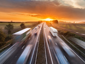 Trucking Innovation in Industrial Real Estate: A Catalyst for Growth?