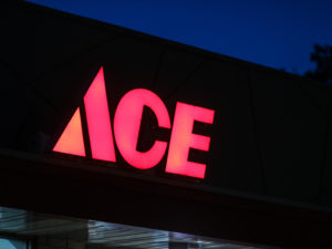 Ace Hardware Nails Global Operations' Replenishment Costs