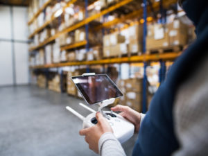 Five Technologies Reshaping Supply Chains and Customer Satisfaction