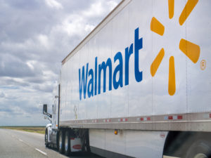 Walmart, Battling Amazon, Extends Free Two-Day Shipping to Third-Party Items
