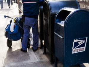 Coalition: USPS Needs 'Breathing Room' to Pursue Long-Term Reform