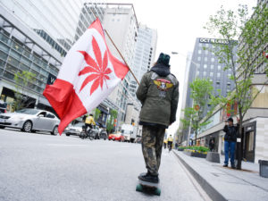 Weed Woes: Canada Struggles to Meet Huge Demand for Legal Cannabis
