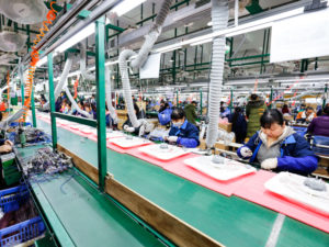 Will the Trade War Force a Rethinking of High-Tech Sourcing Strategies?
