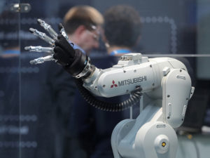 Adapting to Automation: Lessons for Long-Term Success