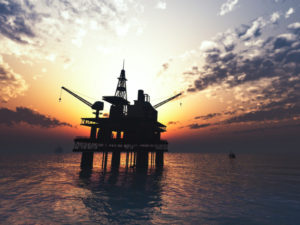 Big Oil Is Moving and Re-Using Whole Platforms to Cut Costs