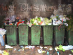 Once-Profitable Holiday Trash Surge Could Now Bury Struggling Recyclers
