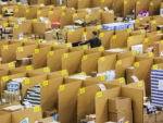How the Tight Labor Market Is Challenging Warehouses