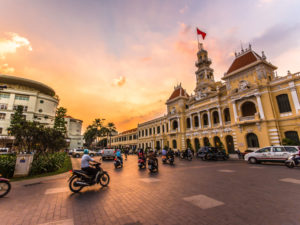 In U.S.-China Spat, Vietnam Is Coming Out on Top