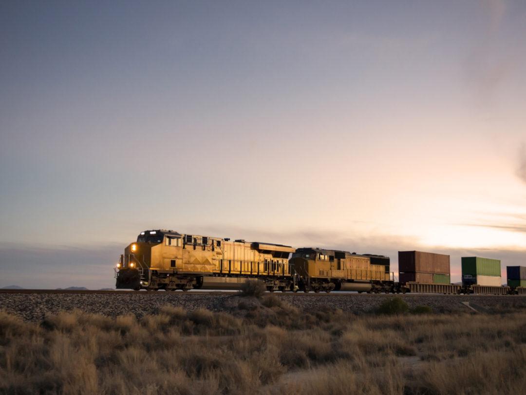 Rail Company