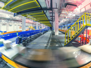 For Peak Season Order Fulfillment, Three Management Systems Prove Better Than One