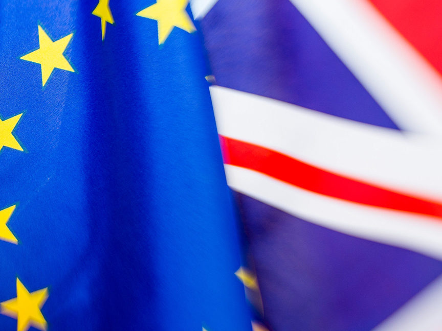 The Path to an EU-U.K. Trade Deal After Brexit in 2020: Timeline
