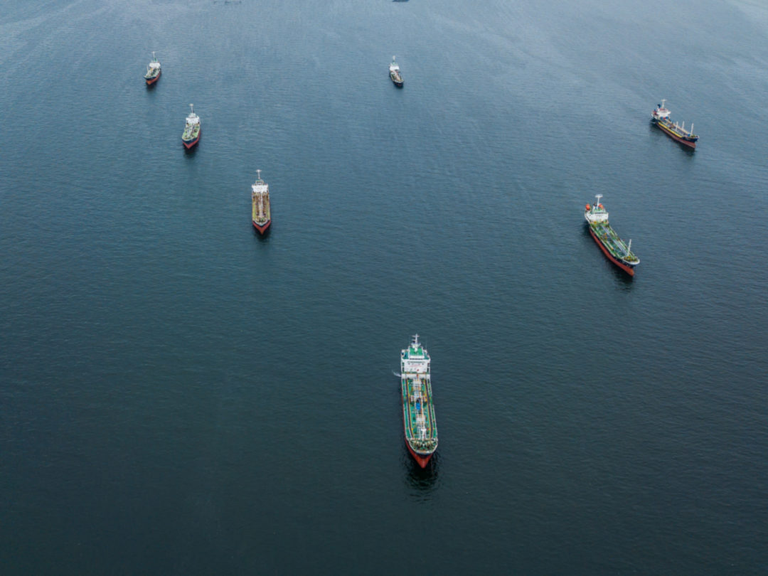 Why the U.S. Still Imports Natural Gas Despite Export Boom