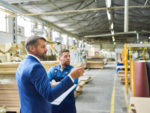 Tracking Metrics That Matter in Project Manufacturing