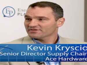 How Ace Hardware Ensures Supplier Excellence
