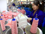More Companies Make Supply Chain Changes in China