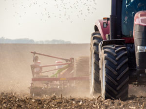 How a Maker of Agricultural Equipment Transformed Its Inbound Supply Chain