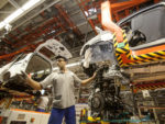 A Perfect Storm: Carmakers in Europe Face Uncertainty Beyond Brexit