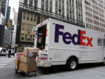 FedEx E-Commerce Revamp Jolts Delivery Army by Piling On Costs