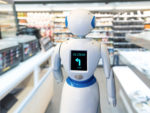 Automated In-Store Fulfillment of E-Commerce Orders Comes to the Grocery Business