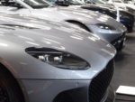 Britain's Luxury Carmakers Prepare for Worst as Brexit Looms