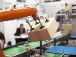 Collaborative Bots Will Assist a Third of Warehouse Workers: Five Year Outlook
