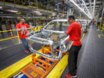 State of the U.S. Auto Industry: From Manufacturers to Technology Developers