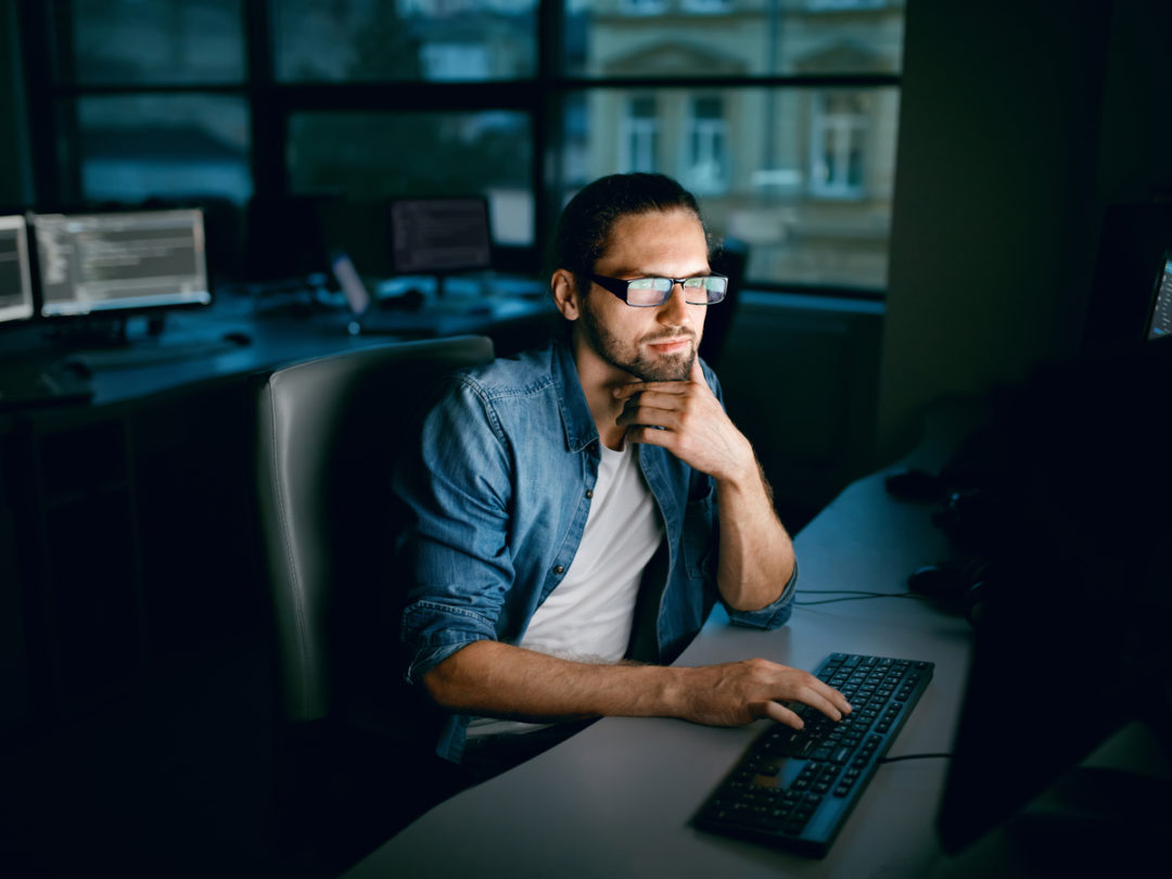 How Mindnumbing Office Tasks Made One Man $360M