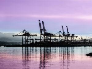 Freight Companies Want Faster Blockchain Adoption, New-Nafta Approval, Purolator President Says