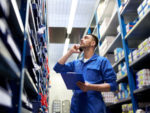 Spare Parts Supply Chains in the Era of Servitization