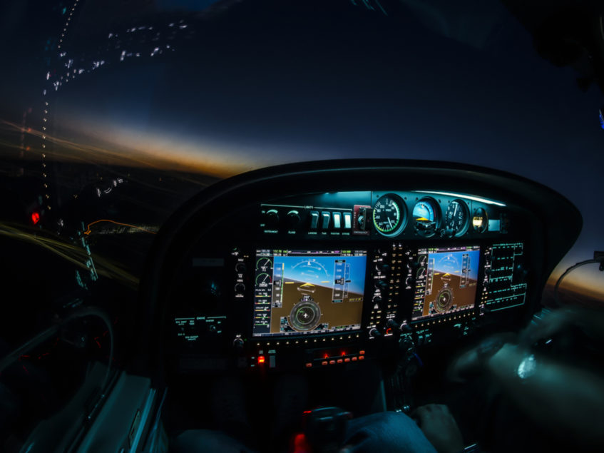 Boeing's Supply Chain Waits for Answers, Too | 2019-03-15