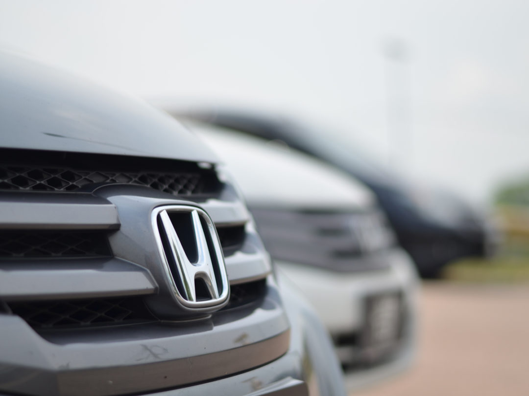 Why Honda Adopted a 'Community' for Managing Reusable Containers for Parts